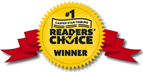 casper readers choice winner sm