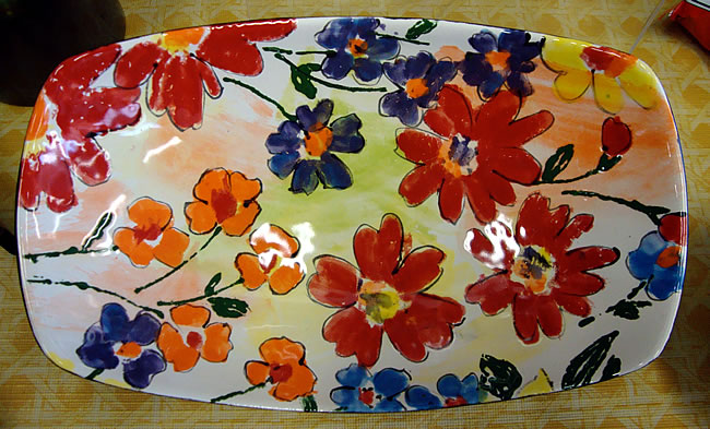 Custom Pottery Painting Casper Wy 6