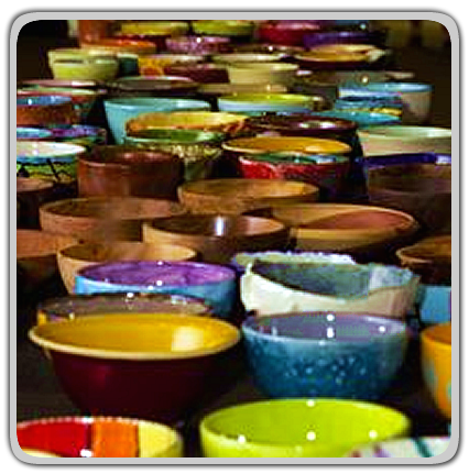 pottery by you fundraisers
